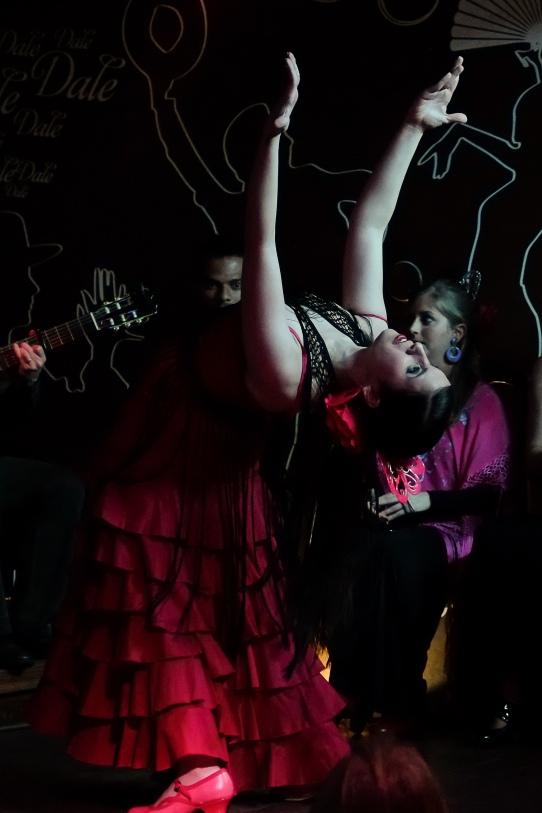 Cia Al'Aire Flamenca
